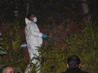 İzmir'de boş arazide ölü bulunan kişi, arkadaşlarına 'Hakkınızı helal edin' yazılı mesaj atmış