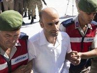Akıncı davası sanıkları cezasız kalmadı: Uçaklara bombalanacak noktaları bildiren eski yüzbaşı Ahmet Tosun