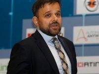 Cumhurbaşkanlığı Dijital Dönüşüm Ofisi Başkanı Koç'tan 'veri mahremiyeti' vurgusu
