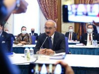 Hazine ve Maliye Bakanı Elvan: Yüksek enflasyonun vatandaşımız üzerindeki etkilerini en aza indirmek için çalışıyoruz