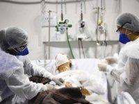 101 ülkeden 50'sinin sağlık ve iklim değişikliği planı yok