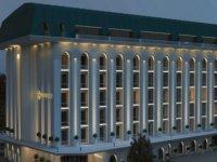 100 oda, 250 yataklı termal tesisin ihalesi yapıldı