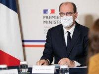 Fransa Başbakanı Castex: Aşı Fransa'daki herkes için ücretsiz olacak