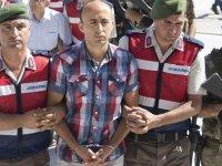 Emniyeti bombalayan eski pilot Mustafa Özkan cezasız kalmadı