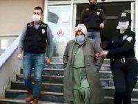 Aile sağlık merkezinde doktora hakaret edip saldıran kadın yakalandı