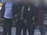 Marketten hırsızlığa 2 tutuklama