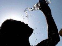 2020 yılında 198 merkezde ekstrem sıcaklık rekoru kırıldı
