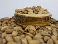 Türkiye'den geçen yıl 100 ülkeye 119,2 milyon dolarlık Antep fıstığı ihracatı yapıldı