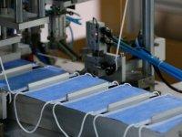 Sağlık ürünleri ihracatı hazır giyim sektörüne itici güç sağladı