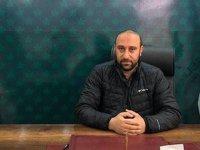 Eşinin burnunu kıran Gelecek Partisi Ardahan İl Başkanı tutuklandı