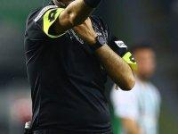 Süper Lig'in 20. haftasında oynanacak maçları yönetecek hakemler açıklandı