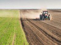 Kızılcahamam'da çiftçiye destek