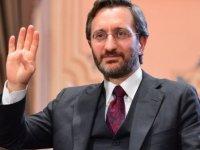 Cumhurbaşkanlığı İletişim Başkanı Fahrettin Altun, Avrupa'daki Türk gençlerle buluştu