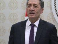 Ziya Selçuk'tan okullarla ilgili açıklama
