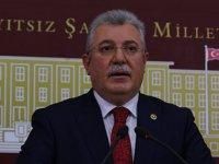 AK Parti'li Akbaşoğlu: Erken seçim yok
