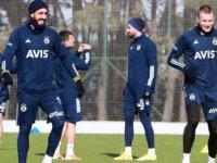 Fenerbahçe, Sivasspor hazırlıklarını tamamladı