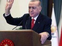 Erdoğan: Milletin yarısından fazlasının desteğini alamayan hiç kimseye ülkenin yönetimi teslim edilemez