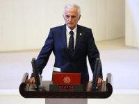 İYİ Parti Eskişehir Milletvekili Kabukcuoğlu'ndan, 'kuraklığa karşı yağmur suları depolansın' önerisi
