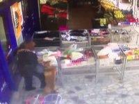 Ankara'da pitbull dehşeti