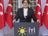 Meral Akşener : Türkiye-ABD ilişkilerinin gelişmesini ve normalleşmesini umuyorum