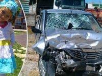 Kazadan sonra 8 yıl yoğun bakımda kalan Zişan öldü, sürücü hala bulunamadı