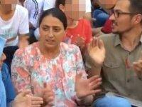 Terör soruşturmasında aranan zanlının HDP'li milletvekiliyle fotoğrafları dava dosyasında