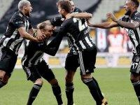 Beşiktaş Vodafone Park'ta en uzun galibiyet serisini geliştiriyor