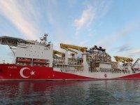 Fatih sondaj gemisi Türkali-2'deki sondajı için gün sayıyor