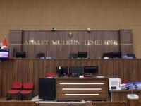 Eski AYİM üyesi Buçukoğlu FETÖ üyeliğinden 7 yıl 6 ay hapis cezasına çarptırıldı