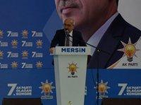 Hazine ve Maliye Bakanı Elvan: Çukurova Bölgesel Havalimanı Mart 2022'de hizmete girecek