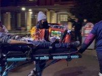 Niğde'de soba zehirlenmesi; anne öldü, 3 çocuğu hastaneye kaldırıldı