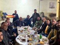 Kısıtlamada 'doğum günü kutlaması' yapan İYİ Partili Başkan ve arkadaşlarına 11 bin 700 lira ceza