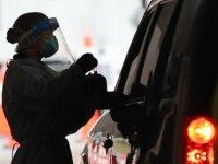 Brezilya'da tespit edilen hızlı bulaşan koronavirüs türü ABD'de görüldü