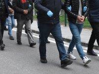 Ankara'da terör örgütü PKK/KCK'nın gençlik yapılanmasına yönelik soruşturmada 14 gözaltı kararı