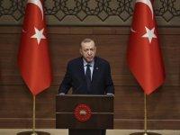 Cumhurbaşkanı Erdoğan: Kamudaki engelli kontenjanlarının doluluk oranını yüzde 82'ye çıkardık