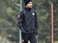 Konyaspor'dan takım kaptanı Ömer Ali Şahiner'e duygusal veda
