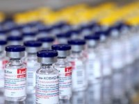 İran, Rusya'dan 2 milyon doz Sputnik V aşısı alacak