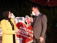 Ankara kedisi masallarla çocuklara anlatıldı
