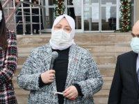 Bakan Selçuk, Engelsiz Yaşam Merkezi'nin açılışında konuştu: Türkiye'deki tüm engellilerimize sahip çıkmayı önemsiyoruz