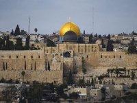 İsrail'in Mescid-i Aksa'ya saldırısı sonrası AB'den açıklama