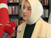 AK Parti'li Zengin: Benim üzerimden bir hayat tarzına saldırı var