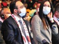 AK Parti'li Karaaslan: Bu tarihi zaman diliminde sorumluluğumuz çok büyük