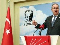 CHP'li Öztrak: Fezlekelerin tek tek içeriğine bakmak lazım