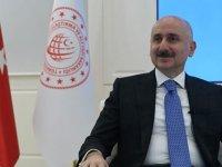 Bakan Karaismailoğlu: 5G'ye geçiş çalışmaları sürüyor