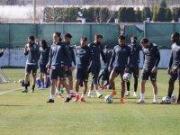 Yukatel Denizlispor, Beşiktaş maçında galibiyet hedefliyor
