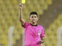 Süper Lig'in 27. haftasında oynanacak maçları yönetecek hakemler açıklandı