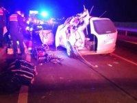 Reyhanlı ve Ulukışla saldırılarının firari sanığının, trafik kazasında öldüğü ortaya çıktı