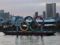 IOC, Tokyo Olimpiyatlarına yönelik deniz aşırı seyirci kararını nisan sonunda verecek