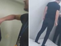 Engelli bakım merkezindeki darp olayına 2 tutuklama