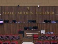 Ümitcan Uygun'un 'konut dokunulmazlığını ihlal' ve 'tehdit' suçlarından hakim karşısına çıktı